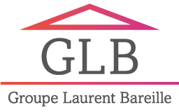 Groupe Laurent Bareille Logo